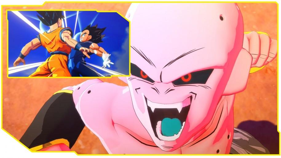 Dragon Ball Project Z: Las 45 cosas más importantes que ya sabemos de Dragon Ball Z Kakarot