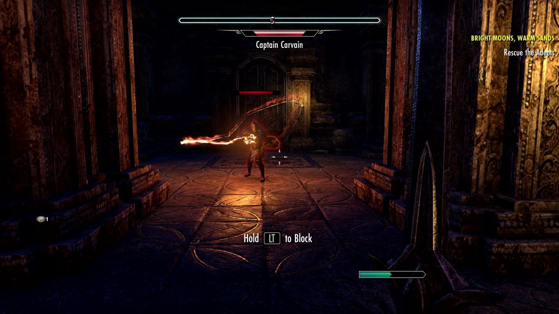 Llegan los dragones! Así es The Elder Scrolls Online: Elsweyr - Xbox