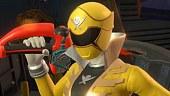 Se lanza Power Rangers: Battle for the Grid. ¡Hora de transformarse!