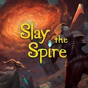Carátula de Slay the Spire - Nintendo Switch
