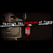 Carátula de Through the Darkest of Times - PC