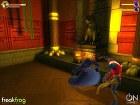 La leyenda del Dragón - Imagen PC