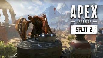 Hoy comienza la segunda división de las partidas igualadas en Apex Legends