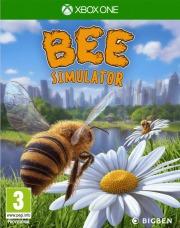 Carátula de Bee Simulator - Xbox One