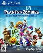 Plants vs. Zombies: La Batalla de Neighborville PS4