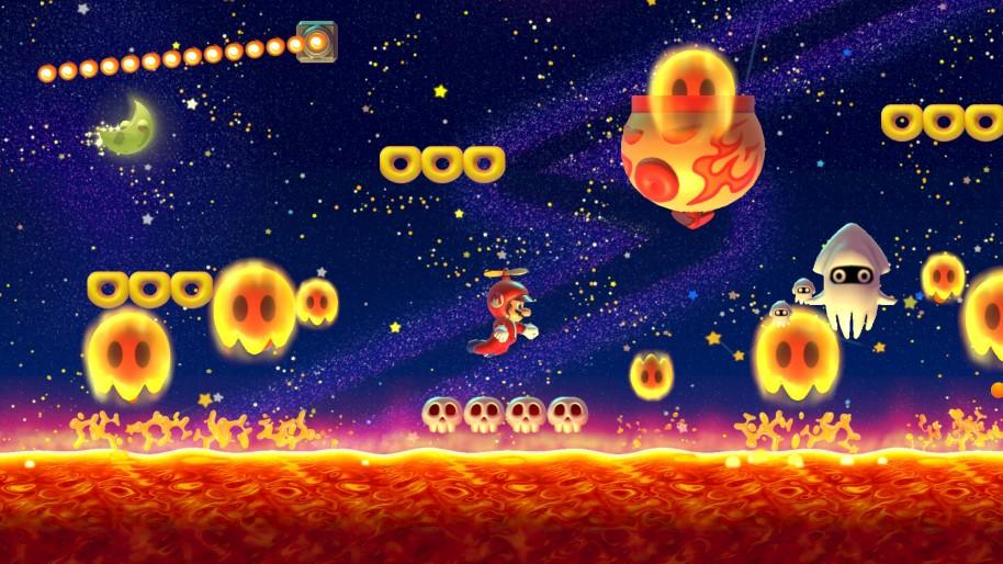 Super Mario Maker 2: ¡Manos a la obra! Jugamos a Super Mario Maker 2 en Nintendo Switch