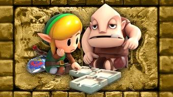 Zelda Link's Awakening, los 10 detalles de un remake ejemplar para Switch