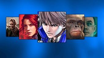 ¿Qué videojuegos se estrenan en agosto? Estos son los lanzamientos más destacados