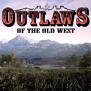 Carátula de Outlaws of the Old West - PS4