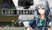 Carátula de Touhou Luna Nights - PC