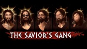 Carátula de The Savior's Gang - Linux