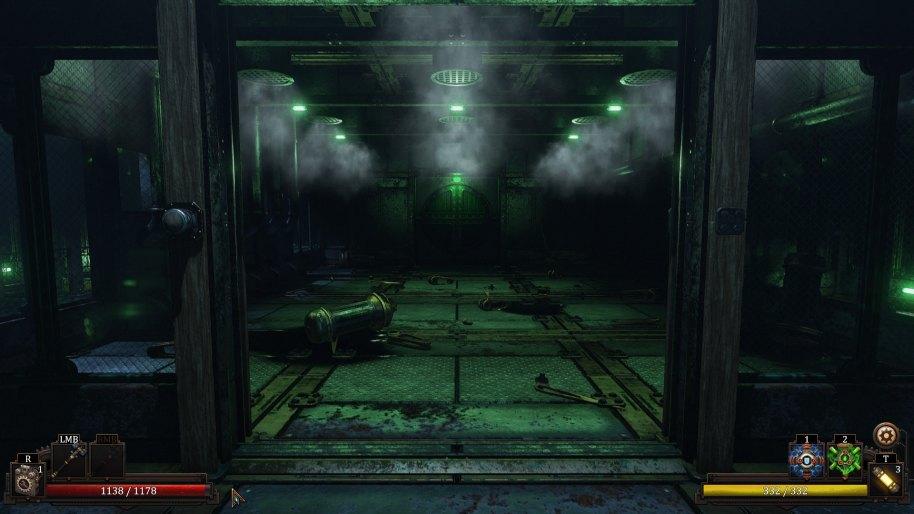 Vaporum Xbox One
