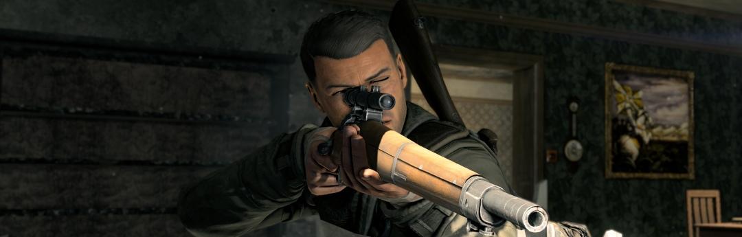 Análisis Sniper Elite V2 Remastered