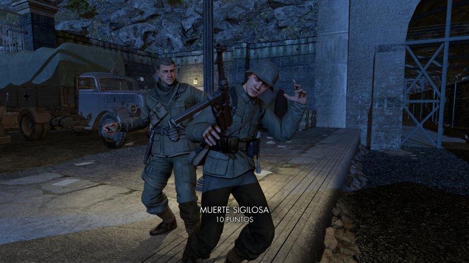 Sniper Elite V2 Remastered PC