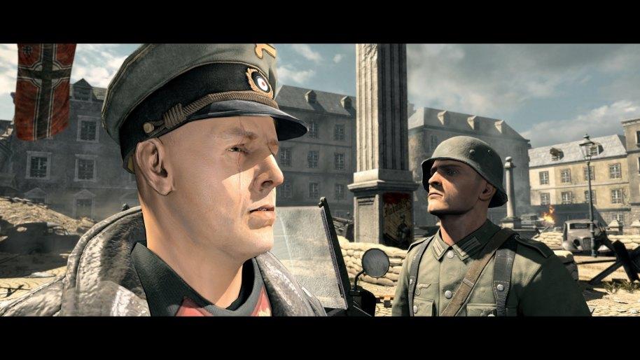 Sniper Elite V2 Remastered análisis
