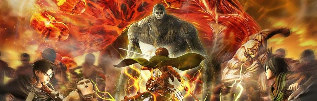 Análisis Attack on Titan 2 Final Battle