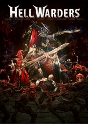 Carátula de Hell Warders - Nintendo Switch