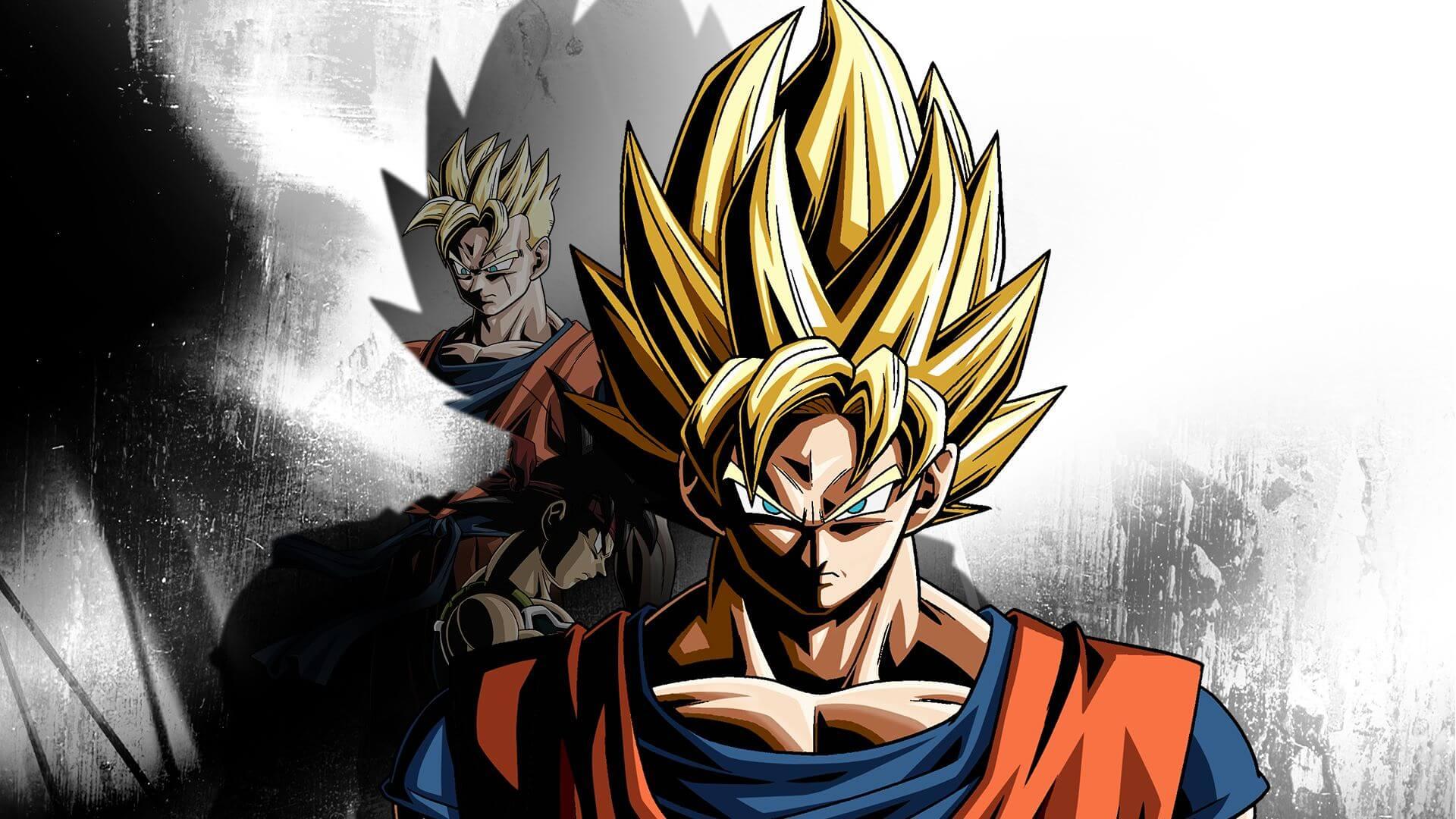 Bandai Namco anuncia la versión gratuita Dragon Ball Xenoverse 2 Lite