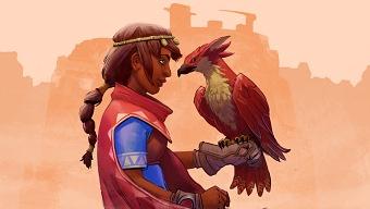 Análisis de Falcon Age