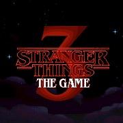 Carátula de Stranger Things 3: The Game - PC