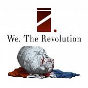 Carátula de We. The Revolution - Mac