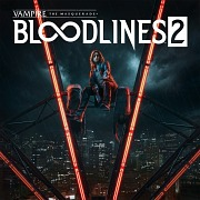 Carátula de Vampire: The Masquerade - Bloodlines 2 - PC