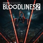 Carátula de Vampire: The Masquerade - Bloodlines 2 - PS4