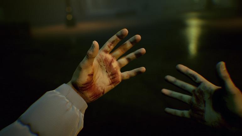 Imagen de Vampire: The Masquerade - Bloodlines 2