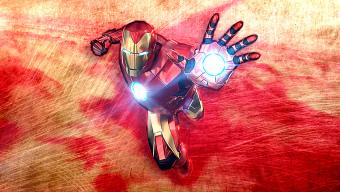 Marvel's Iron Man VR es la mejor oportunidad de convertirte en un héroe de Marvel