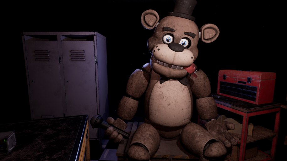 Five Nights at Freddy's VR Help Wanted análisis
