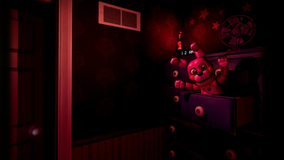 Five Nights at Freddy's VR Help Wanted PS4