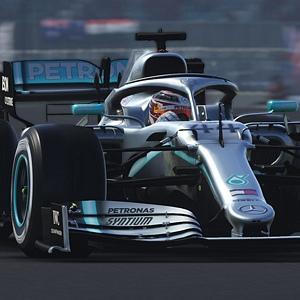 F1 2019 Análisis