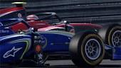 Disfruta de la apasionante F2 en el nuevo F1 2019