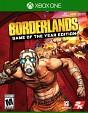 Borderlands: Edición Juego del Año Xbox One