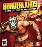 Borderlands: Edición Juego del Año PC