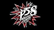 Carátula de Persona 5: Scramble - PS4