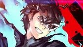 Un ritmo trepidante y muchos combates en este tráiler gameplay de Persona 5 Scramble