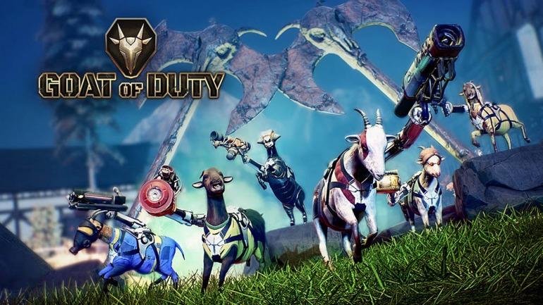 Imagen de Goat of Duty
