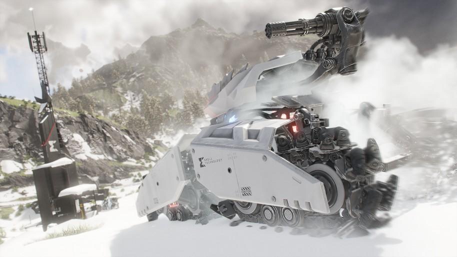 Ghost Recon Breakpoint: Ghost Recon Breakpoint, el mayor desafío de los Ghost son los Lobos