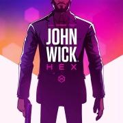 Carátula de John Wick Hex - Nintendo Switch