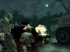 MGS3 Subsistence - Imagen PS2