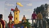 Tráiler de Minecraft Earth; el videojuego, ¡en todas partes!
