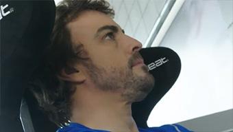 Fernando Alonso detalla su importante papel en GRID, nuevo juego de carreras de Codemasters