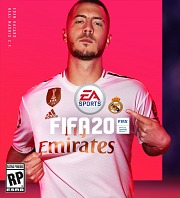 Carátula de FIFA 20 - PC