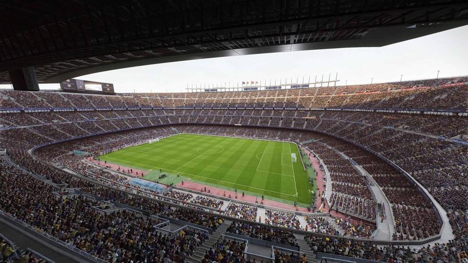 PES 2020: PES muestra su mejor fútbol en el E3 con Pro Evolution Soccer 2020