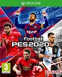 PES 2020 eFootball Pro Evolution Soccer 2020 Xbox One