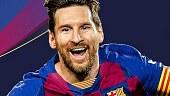 Tráiler de anuncio de eFootball PES 2020