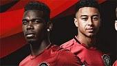 Manchester United, nuevo socio de PES 2020