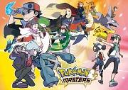 Carátula de Pokémon Masters - iOS