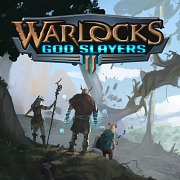 Carátula de Warlocks 2: God Slayers - Nintendo Switch